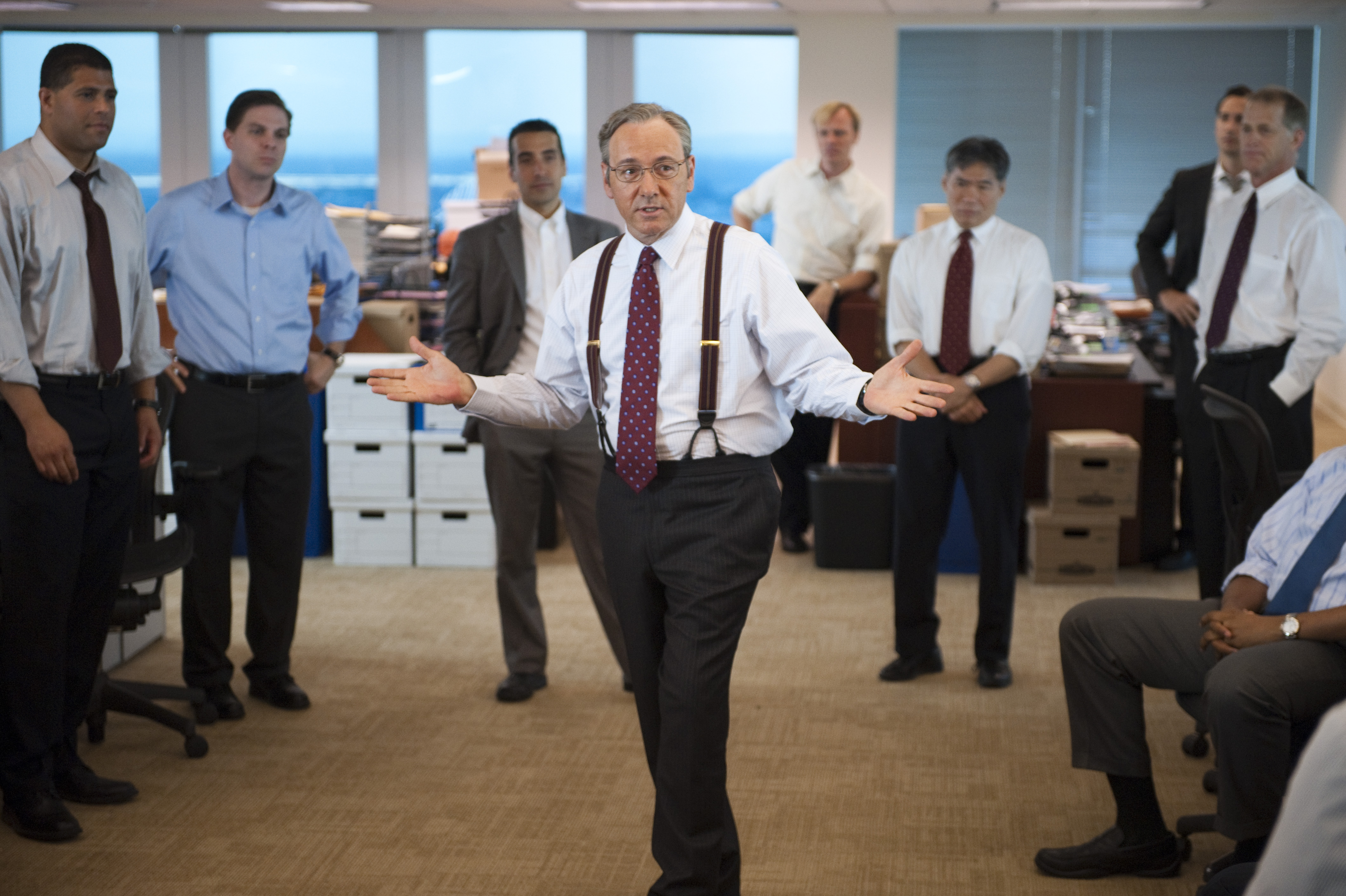 a movie analysis of margin call This film margin call gives a fascinating financial institutional view into the birth of the gfc what are the consequences of their actions.