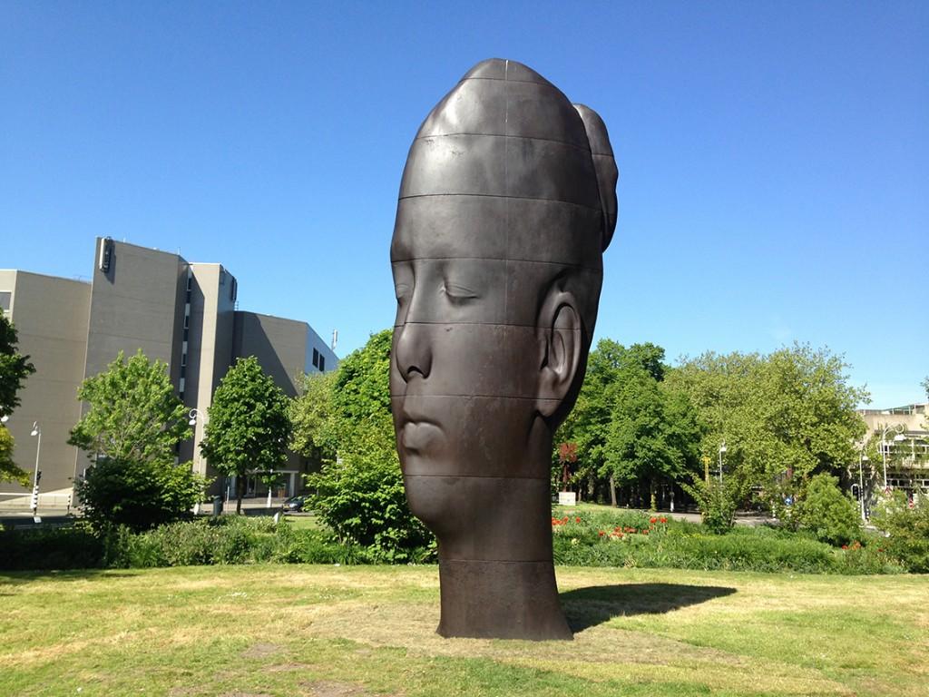 An overview of sculpture